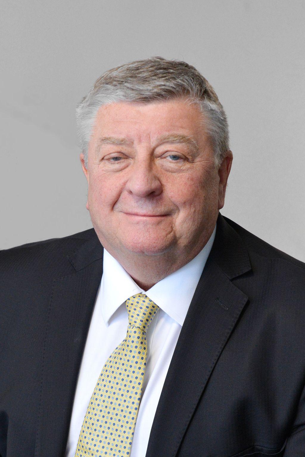 Dr Mark Payton