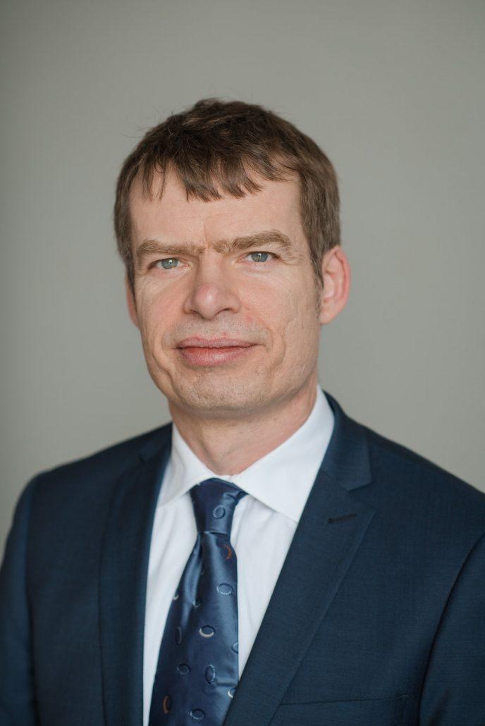 Professor Trond Ulven